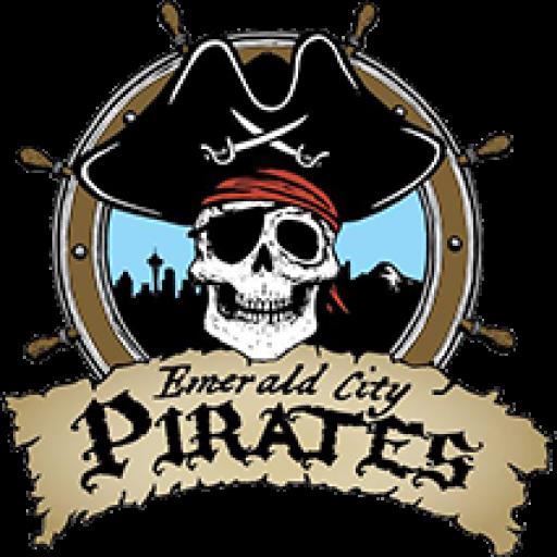 Emerald City Pirates | Seattle Pirate Cruise