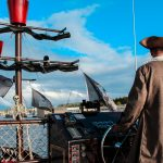 Emerald City Pirates Opening Day Cruise
