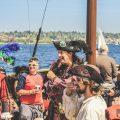 Emerald City Pirates Seafair 2018 - 2019